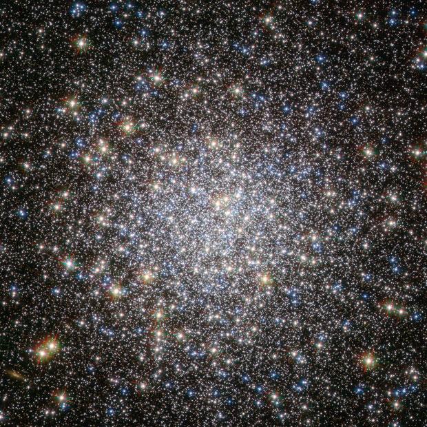 M5, Hubble
