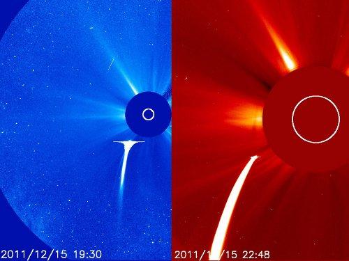 Aproximación de Lovejoy al Sol