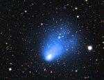 Cúmulo de galaxias, El Gordo
