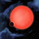 Exoplaneta GJ 1214b