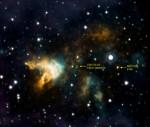 Remanente de supernova G350.1-0.3