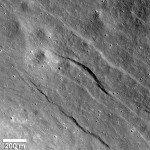 Graben en la Luna