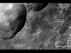 Materiales oscuros en Vesta