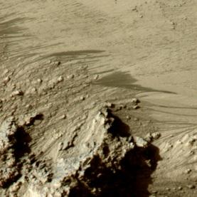 RSL en Marte