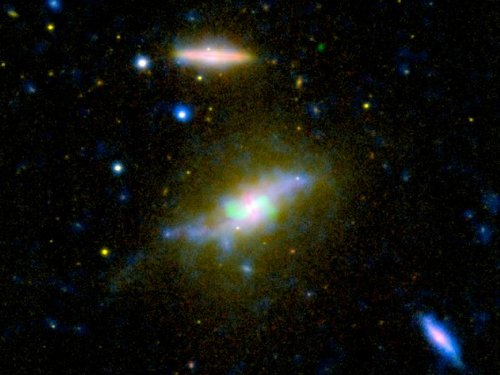 NGC 3801