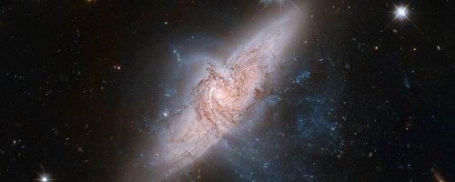 NGC 3314