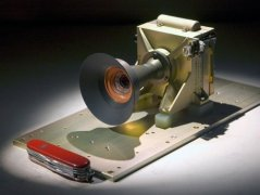 MARDI, Mars Descent Imager for Curiosity