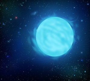 Estrella R136a1