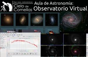Charla del Observatorio Virtual